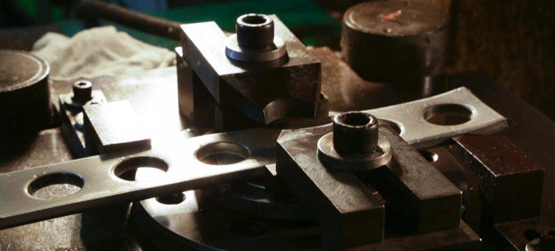 HAYASHI SEIKI Manufacturing 作業場