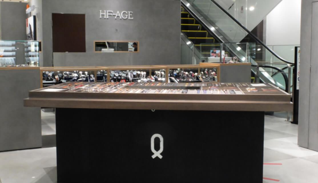 HF-AGE 高崎OPA店