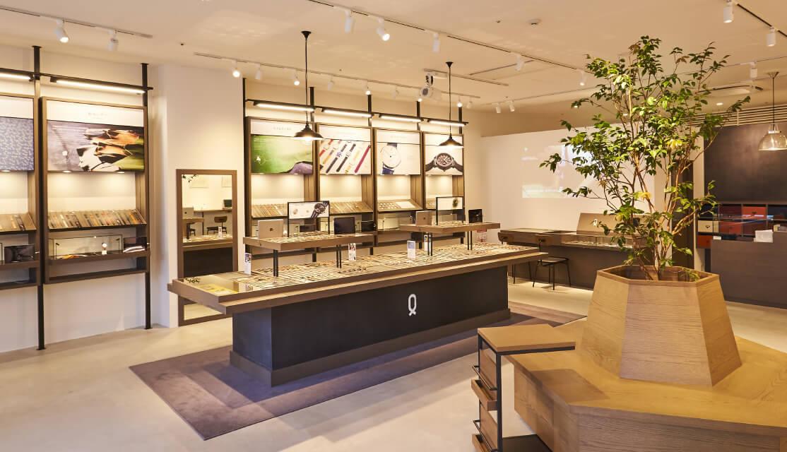 Hoshigaoka Gallery Shop